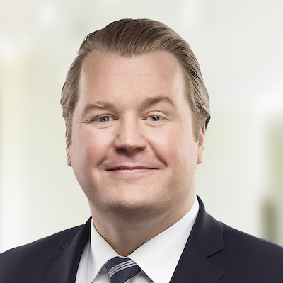 IMAGE: Dream Office REIT COO Gord Wadley. (Courtesy Dream Office REIT)