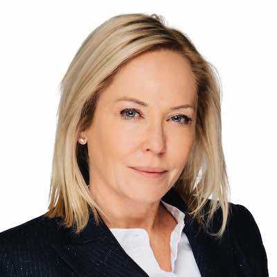 IMAGE: Laetitia Pacaud is the COO and CFO at Epic Investments. (Courtesy Epic Investments)