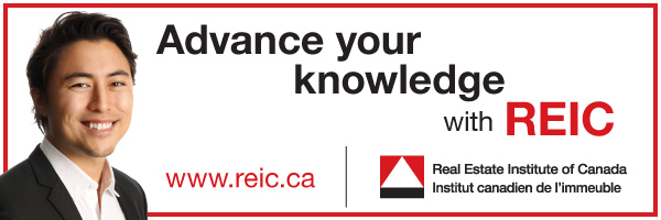 REIC -- Advance your knowledge