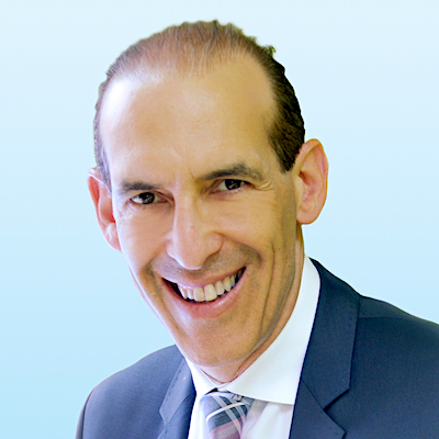 IMAGE: Douglas M. Pulver is the executive managing director of Colliers' Vancouver office. (Courtesy Colliers)