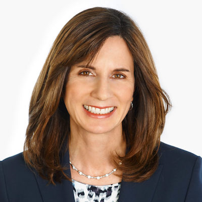 IMAGE: Kay Brekken has announced her pending retirement as CFO at First Capital. (Courtesy First Capital)