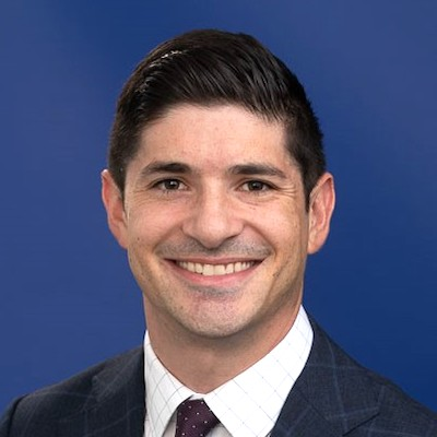 IMAGE: Devin Ringham is a principal specializing in office occupier solutions and agency leasing at Avison Young in Vancouver. (Courtesy Avison Young)