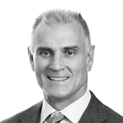 IMAGE: Marshall Toner, managing director and national lead, industrial with JLL. (Courtesy JLL)