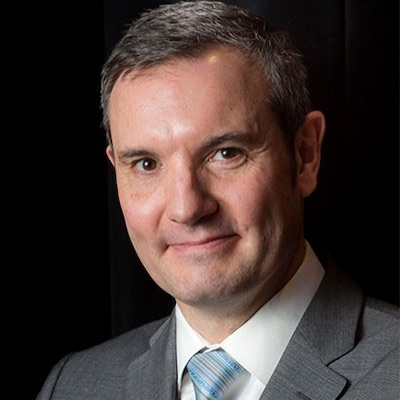 IMAGE: Michel Filzi, above, will succeed Paul Zilk as president/CEO at Reed MIDEM. (Courtesy Reed MIDEM)