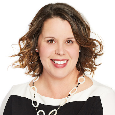 IMAGE: Lori Suba, president and broker of Scout Real Estate in Calgary. (Courtesy Scout RE)
