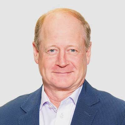 IMAGE: Nicola Wealth Real Estate managing director Mark Hannah. (Courtesy Nicola Wealth)