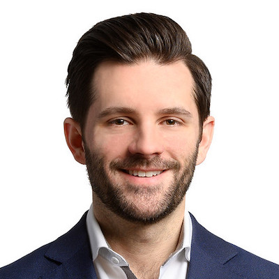 IMAGE: Republic Developments founder and president Matt Young. (Courtesy Republic)