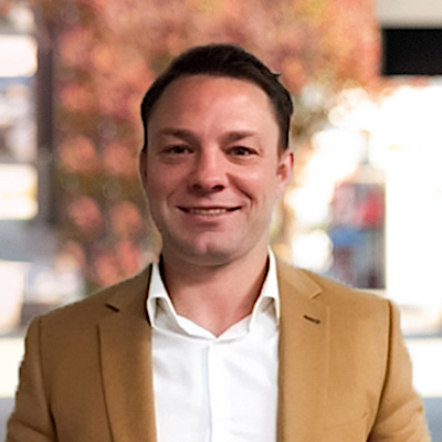 IMAGE: Cole Young, co-president of Empire Rental Living, a new division of Empire Communities of Toronto. (Courtesy Empire)