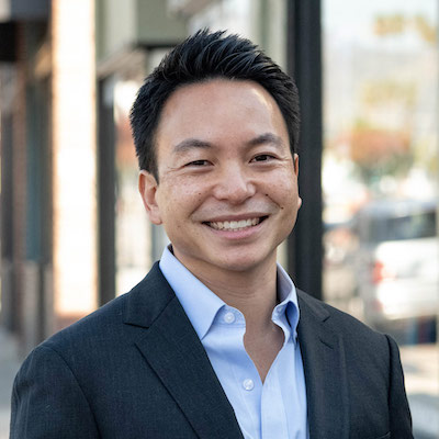 IMAGE: Donald Povieng, co-president of Empire Rental Living, a new division of Empire Communities of Toronto. (Courtesy Empire)