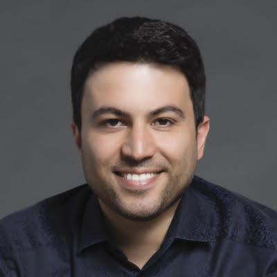 IMAGE: Danial Hadizadeh is the CEO of Mitrex. (Courtesy Mitrex)
