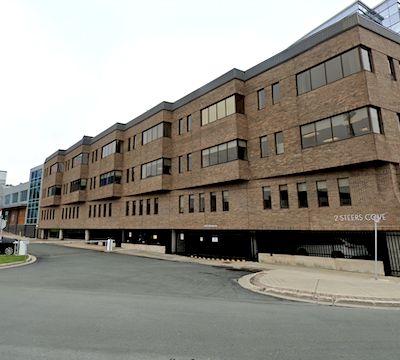 IMAGE: Oil company Equinor will consolidate its Canadian operations at The Cormack Building, at 2 Steers Cove in downtown St. John's. (Google Maps)