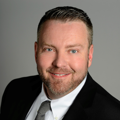 IMAGE: Christopher Markovic is the new president and CEO at PMA Brethour. (Courtesy PMA Brethour)