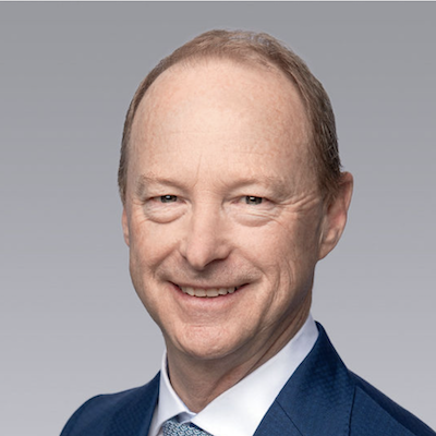 IMAGE: Peter Cuthbert is a partner at Colliers International, leading the real estate portfolio and asset strategy practice within the Strategy and Consulting Group. (Courtesy Colliers)