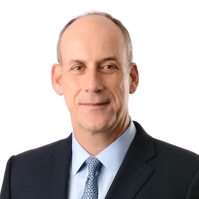IMAGE: Jeff Olin, co-founder and CEO of Vision Capital. (Courtesy Vision Capital)