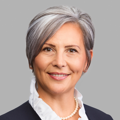 IMAGE: Jocelyne Legal has been named Jocelyne Legal the managing director of Cushman & Wakefield's Vancouver and Victoria operations. (Courtesy C&W)