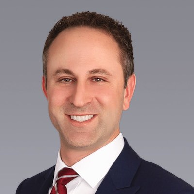 IMAGE: Colliers president and CEO Brian Rosen. (Courtesy Colliers)