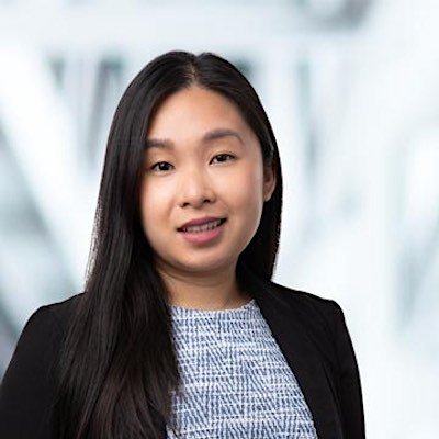 IMAGE: Fiera Real Estate director of investor relations Kim Nguyen. (Courtesy Fiera)