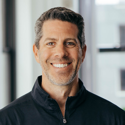 IMAGE: HqO chief revenue officer Mark Rosenthal. (Courtesy HqO)
