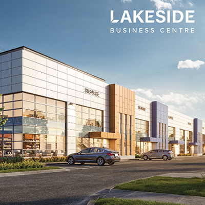 Lakeside Business Centre