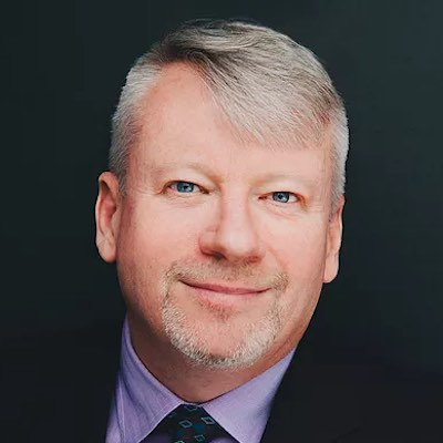 IMAGE: Jamie Tate is founder and president of Tate Economic Research. (Courtesy Tate Economic Research)