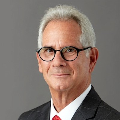 IMAGE: Fred Waks, Trinity Group president and chief executive officer. (Courtesy Trinity Group)