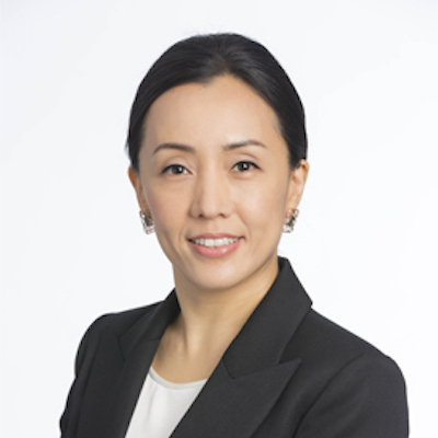 IMAGE: Suyi Kim, senior managing director and global head of private equity at CPP Investments. (Courtesy CPP Investments)