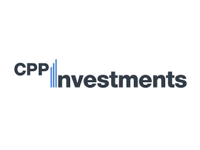 IMAGE: CPP Investments logo.