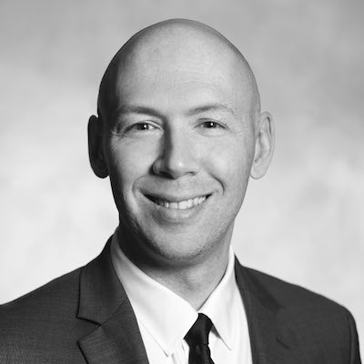 IMAGE: Adam Jacobs is Cushman & Wakefield's head of Canada research. (Courtesy C&W)