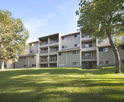 IMAGE: The Maclab portfolio, comprising 874 apartments and townhomes in Edmonton, has been acquired by Avenue Living. (Courtesy Avenue Living)