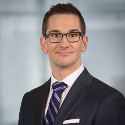 IMAGE: Paul Baron is the senior vice president, operations, at Minto Apartment REIT. (Courtesy Minto)