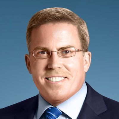 IMAGE: Jonathan Turnbull, managing director and head of Canadian transactions for Harrison Street. (Courtesy Harrison Street)