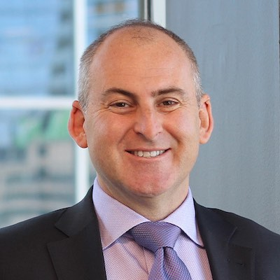 IMAGE: La Salle Investment Management Canada chief executive officer John McKinlay. (Courtesy Lasalle)
