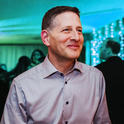 IMAGE: HILO co-founder and chief executive officer David Abrams. (Courtesy HILO)