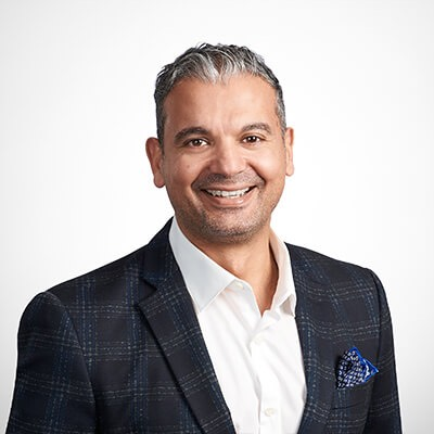 IMAGE: Joseph Nakhla is the CEO of Tribe, which offers both a property technology platform as well as property management to the residential and retail sectors. (Courtesy Tribe)